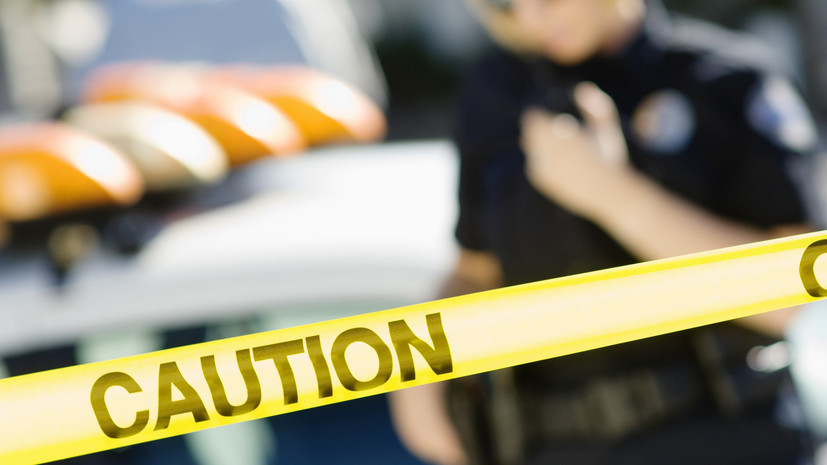 Три человека погибли в результате стрельбы в Калифорнии