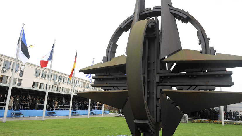 Постпред США: участники саммита НАТО обсудят сдерживание России