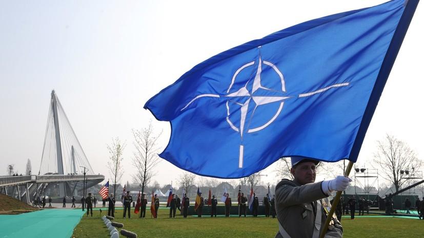 НАТО невидит государство Украину особым партнером— уполномоченный украинской столицы вальянсе