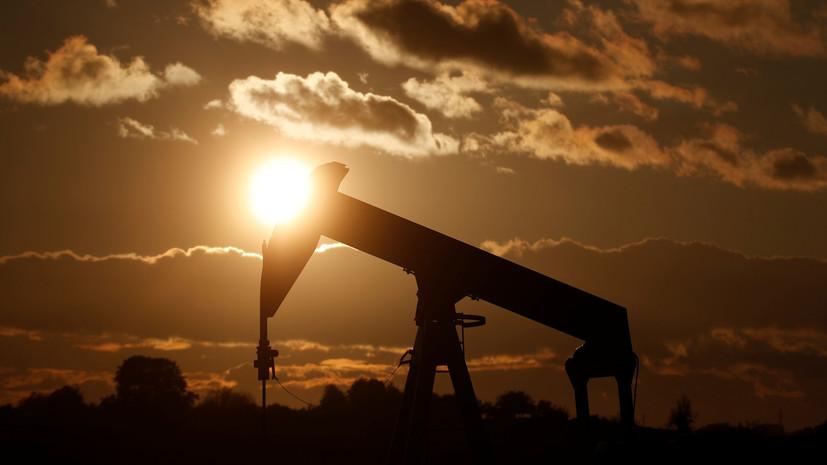 Представитель Ирана в ОПЕК заявил о возможности подорожания нефти до $100 за баррель