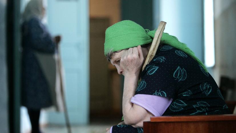 В Минздраве прогнозируют увеличение продолжительности жизни россиян к 2030 году
