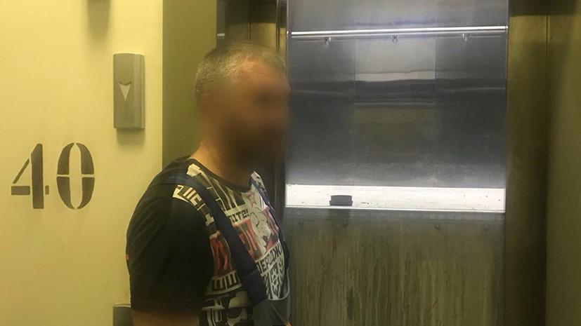 СК опрашивает сотрудников обслуживающей организации после инцидента с лифтом в Москве