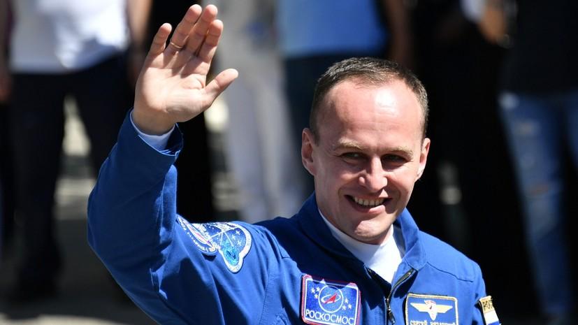 Дважды бывавший на МКС космонавт Сергей Рязанский покинет ЦПК