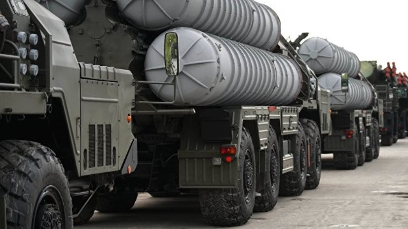МИД Турции: Анкара ответит в случае введения санкций Вашингтоном из-за покупки С-400