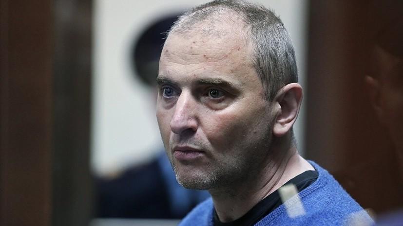 Мосгорсуд направил на пересмотр вопрос об УДО лидера хакерской группы «Шалтай-Болтай»