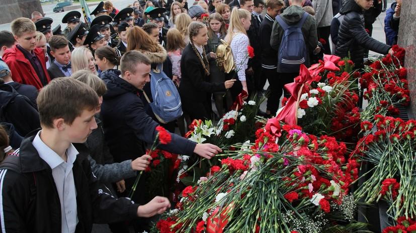 В Кемерове появится сквер с памятником в честь 77-летней годовщины начала блокады Ленинграда