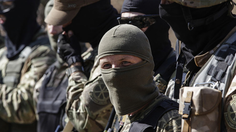 В украинской прокуратуре назвали причину ЧП на Ровенском полигоне