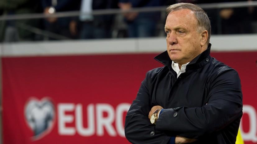 Адвокат заявил, что будет болеть за сборную России в матче ЧМ-2018 с Хорватией