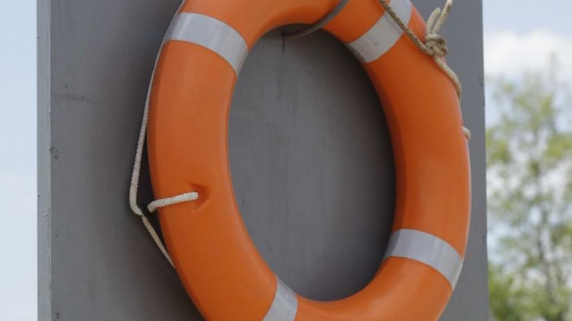 В Ленинградской области прошла акция «Научись плавать»