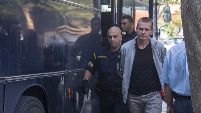 Адвокат прокомментировал возбуждение нового уголовного дела против Винника