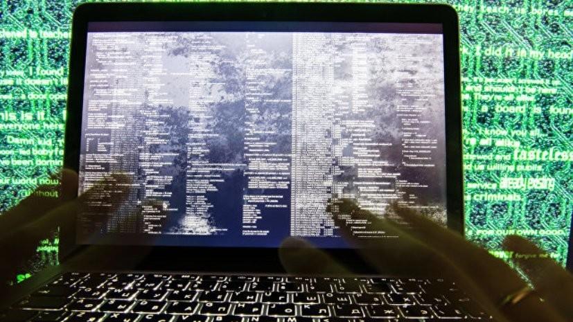 В МВД рассказали об уровне киберпреступлений в России с начала года