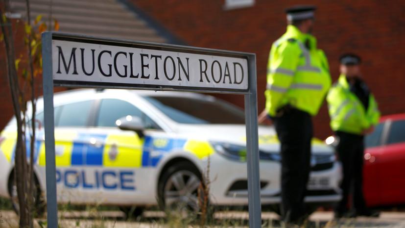 Канада готова помочь Великобритании в расследовании инцидента в Эймсбери