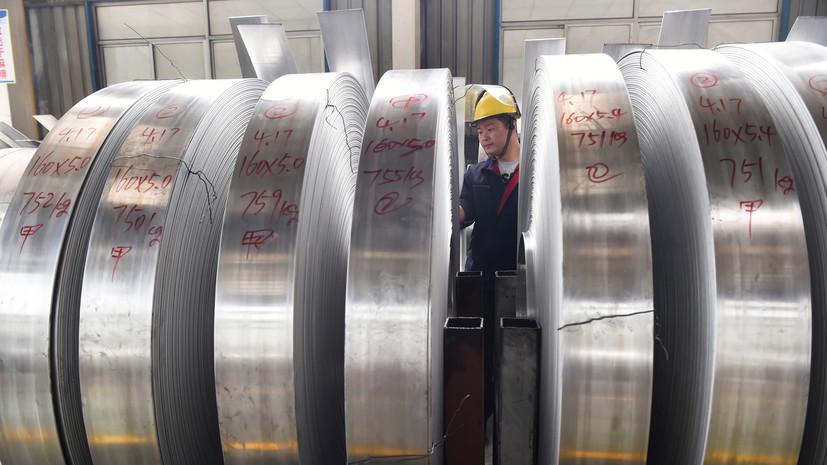 Реакция спада: с чем связано глобальное снижение цен на медь и алюминий