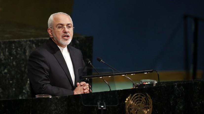 Иран заявил об изоляции США в вопросе иранской ядерной программы