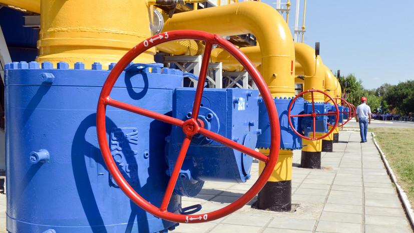 Эксперт назвал политическим пиаром новый иск «Нафтогаза» к «Газпрому»