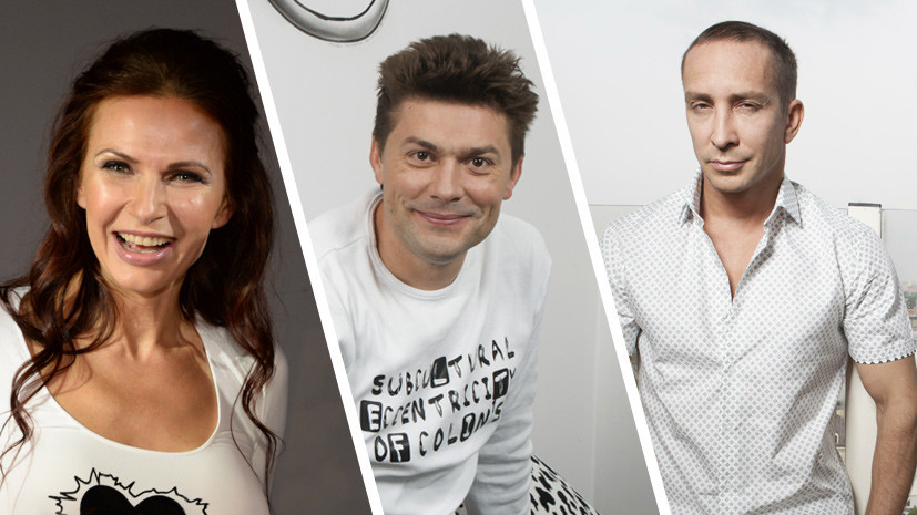 Звёзды российского шоу-бизнеса поддержали набирающий популярность в сети флешмоб #яучусьвидетьдушу.