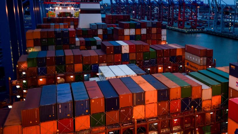 Эксперты оценили введение Россией ответных пошлин на американские товары