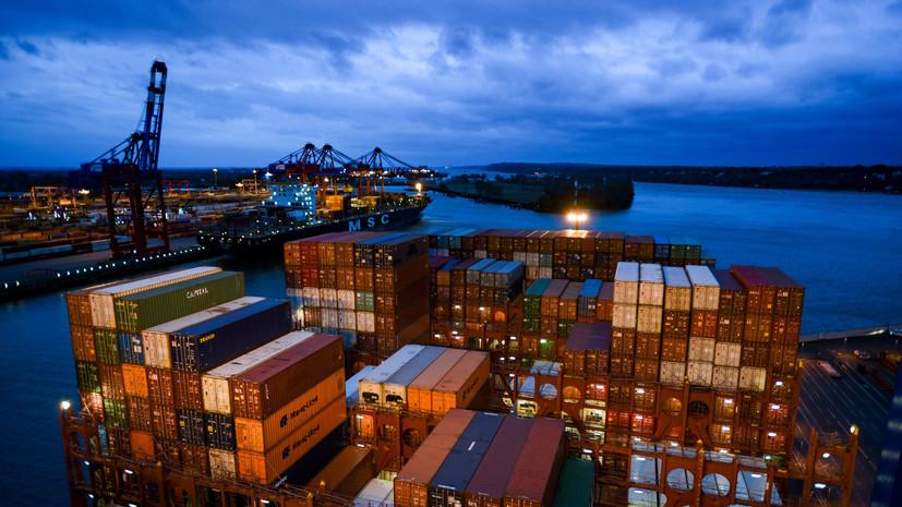 Эксперт прокомментировал введение Россией ответных пошлин на американские товары