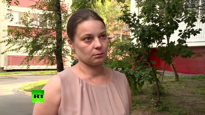 «Не ожидала, что столько людей откликнется»: избежавшая суда мать ребёнка-инвалида поблагодарила поддержавших её граждан