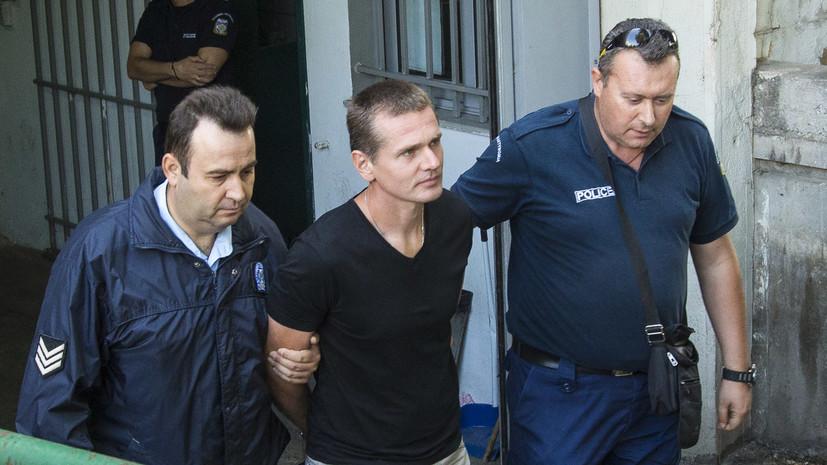 Адвокат: Винник считает обвинения со стороны США непрофессиональными