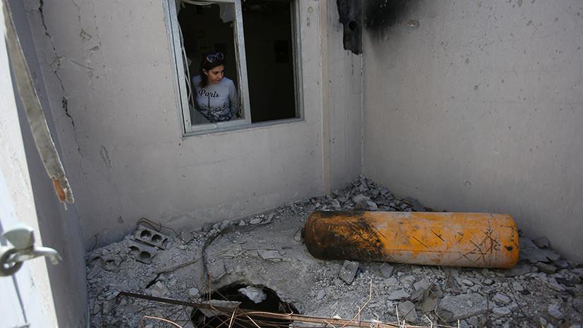 Особая химия: может ли предварительный доклад ОЗХО об инциденте в Думе стать причиной новых спекуляций