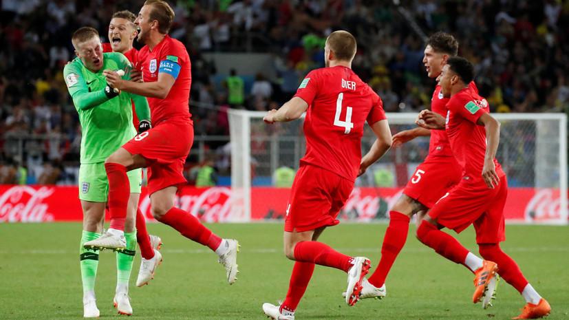 Шмейхель поделился ожиданиями от матча Швеция — Англия