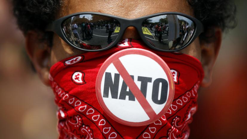 В ВСМ рассказали о работе правозащитных организаций по противодействию политике НАТО