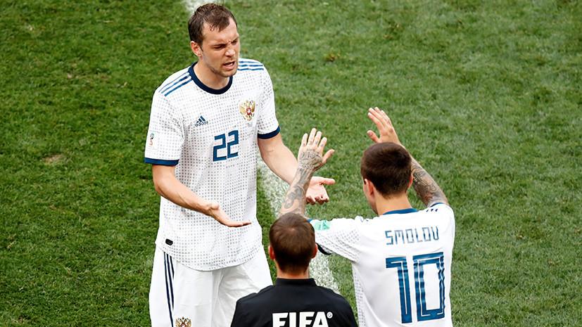 «Прошли испанцев, должны обыграть и Хорватию»: олимпийский чемпион Прудников о шансах России на ЧМ-2018