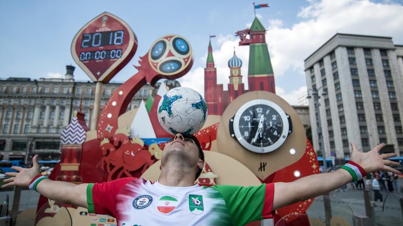 Глава Хорватского футбольного союза Шукер об организации ЧМ-2018: снимаю шляпу перед Россией