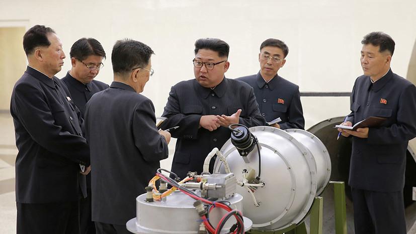 «В стиле грабителя»: почему в КНДР недовольны переговорами с США
