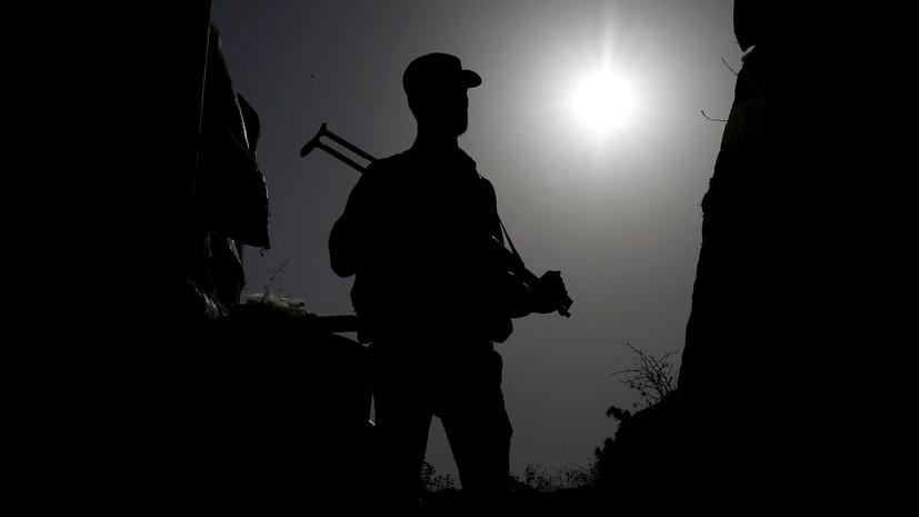 Большинство командиров боевиков в Дараа перешли на сторону правительства Сирии