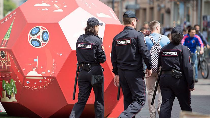«Занимались нелегальным извозом»: в Москве задержаны подозреваемые в ограблении, предположительно, журналиста BBС