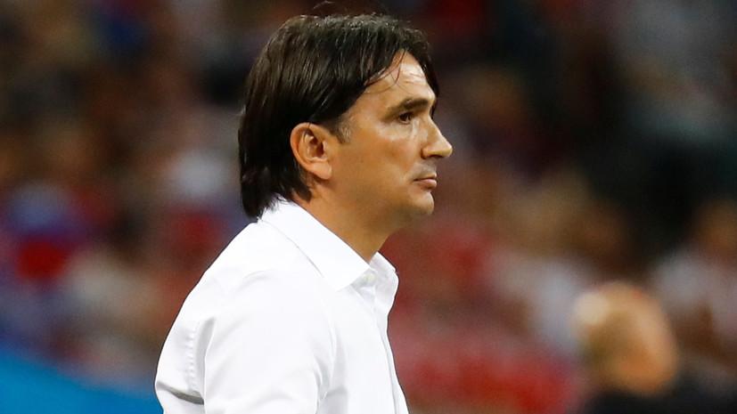Тренер сборной Хорватии: россияне прыгнули выше головы на домашнем ЧМ