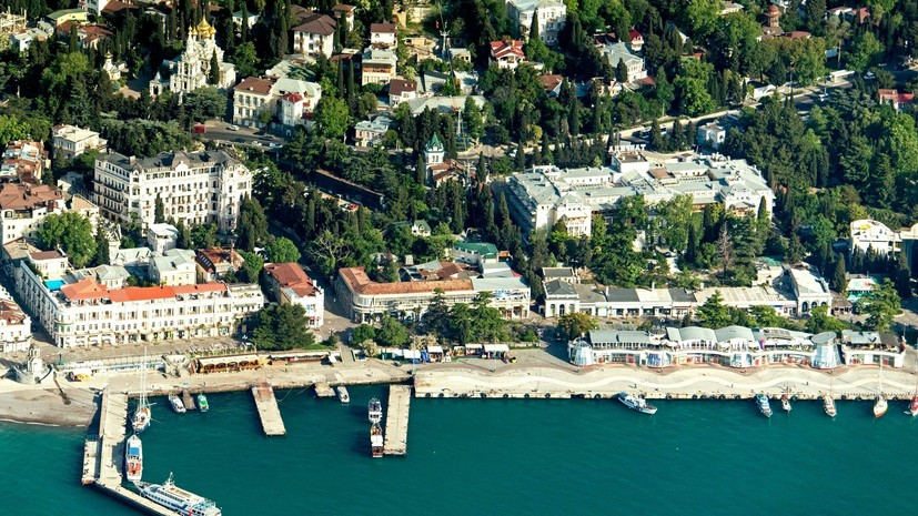 В Крыму ответили на заявление Волкера о позиции США по статусу полуострова