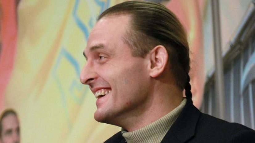 Аскольд Запашный оценил матч Россия — Хорватия