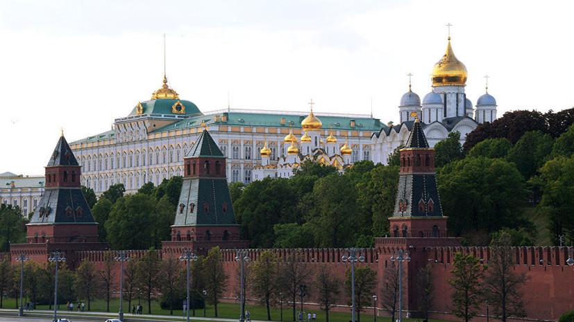 В Московском регионе объявлен «оранжевый» уровень погодной опасности