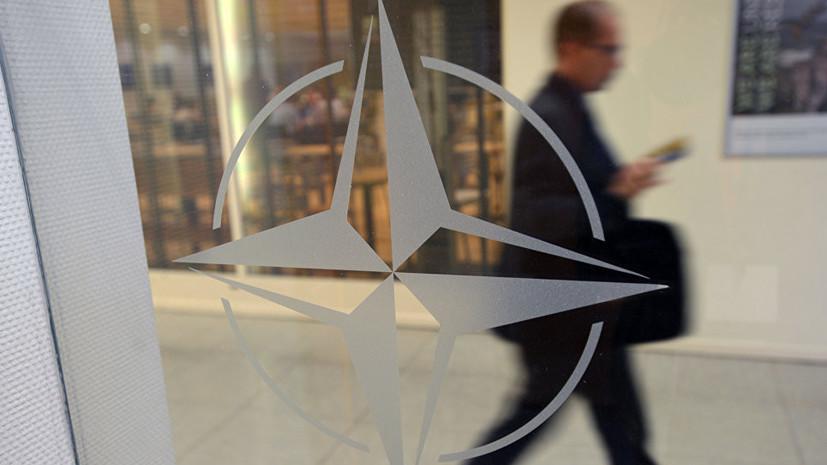 СМИ: В НАТО опасаются «передела безопасности» Европы после встречи Путина и Трампа