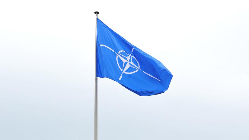На Украине предложили «суперход» для вступления в НАТО