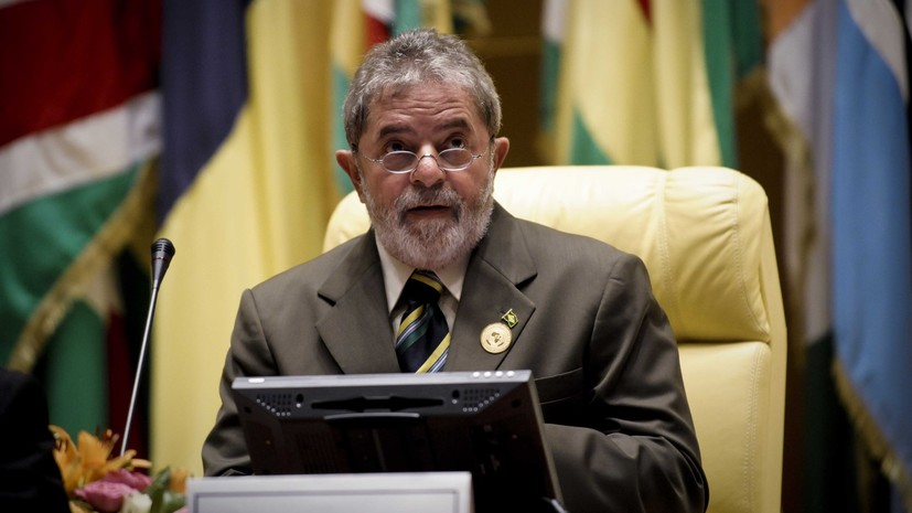 Суд постановил освободить арестованного по делу о коррупции экс-президента Бразилии