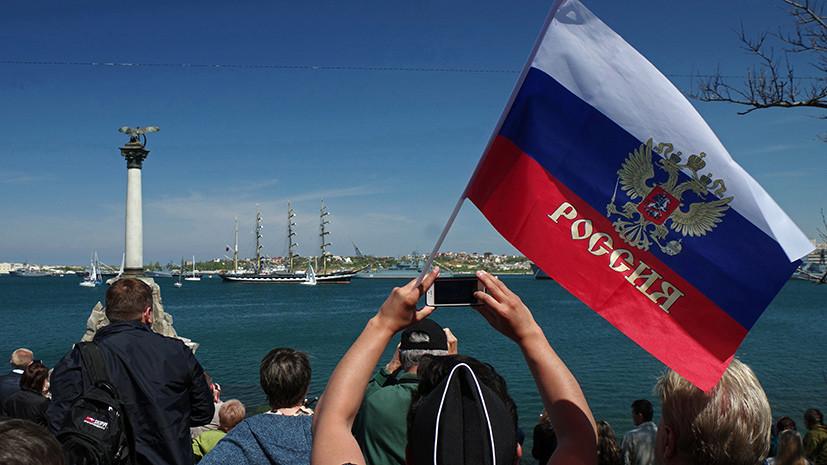 Никаких «посмотрим»: спецпредставитель Трампа пояснил его слова о Крыме