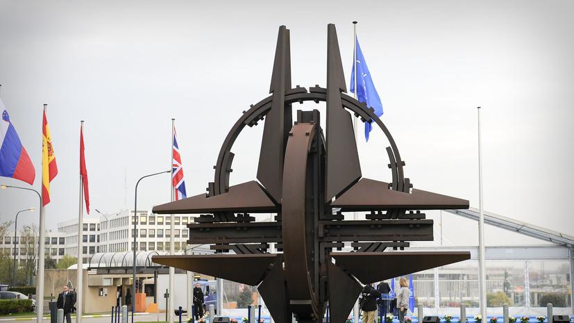 Эксперт назвал «бессильной злобой» заявление США о «желании» России дестабилизировать НАТО