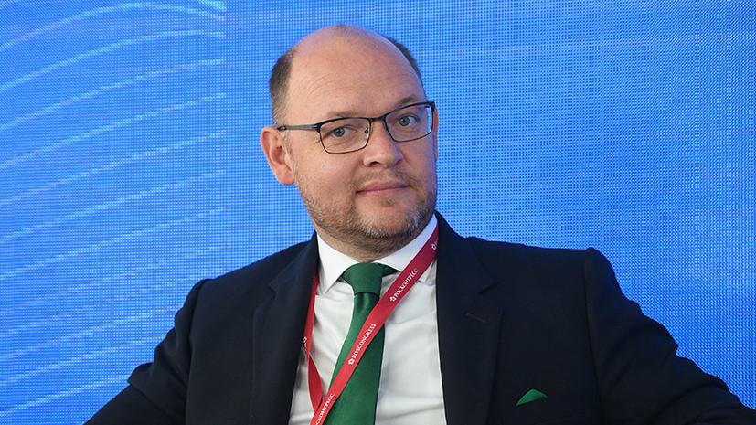 Геркус назвал футболистов сборной России героями