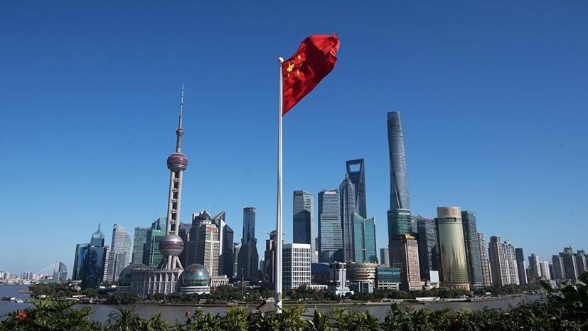 Премьер Госсовета Китая призвал Германию к углублению сотрудничества