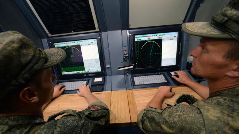 Эксперт оценил сообщения о разработке в России самолёта, способного выводить из строя военные спутники
