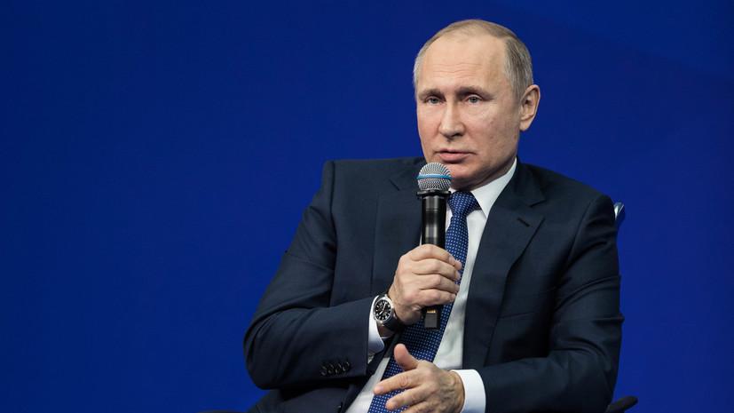 Вице-премьер Италии намерен встретиться с Путиным в ходе поездки на финал ЧМ-2018 по футболу
