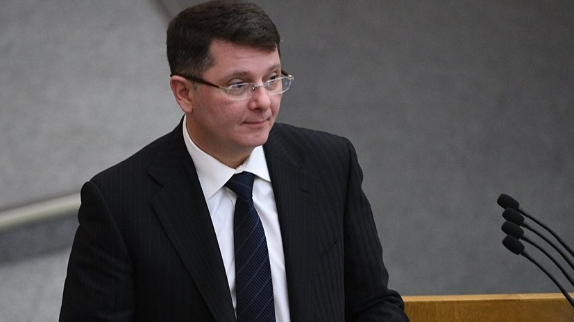 В ЛДПР прокомментировали сообщения СМИ об инциденте с депутатом Жигаревым