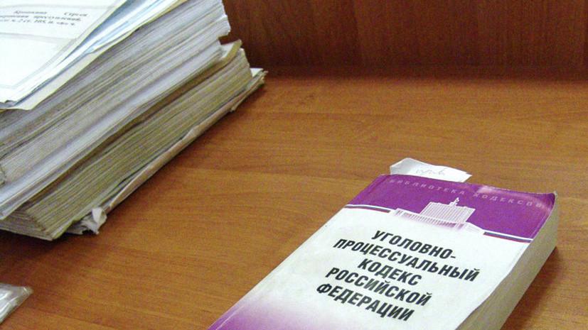 В Приморье вынесли приговор водителю за нападение на сотрудников ГИБДД
