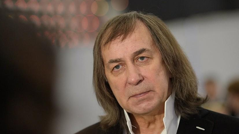 Актёр Александр Иншаков прокомментировал инцидент с изъятым у него пистолетом