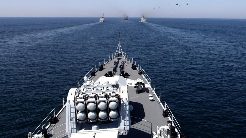 Британия намерена усилить присутствие в Атлантике из-за «российской угрозы»