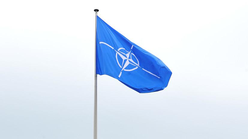 Эксперт оценил заявление США о «желании» России дестабилизировать НАТО
